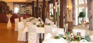 Verschiedene Räume für Veranstaltungen bis 250 Personen - Feiern, Sitzungen, Events